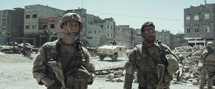 American Sniper (2014) - Financial Information