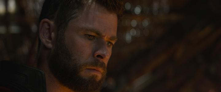Featured Blu-ray and DVD Review: Avengers: Endgame - The Numbers