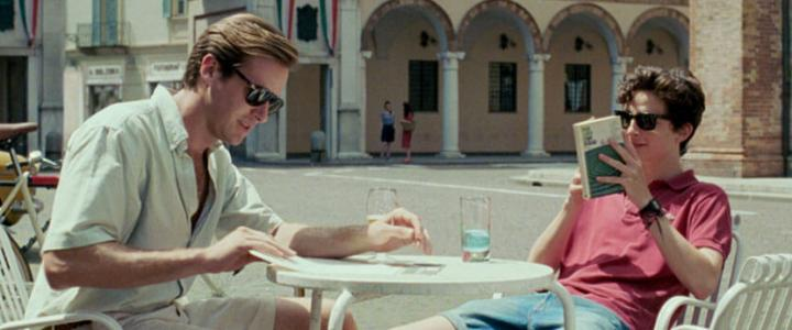 Call Me By Your Name 2017 Financial Information