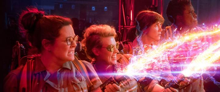 Ghostbusters (2016) - Financial Information