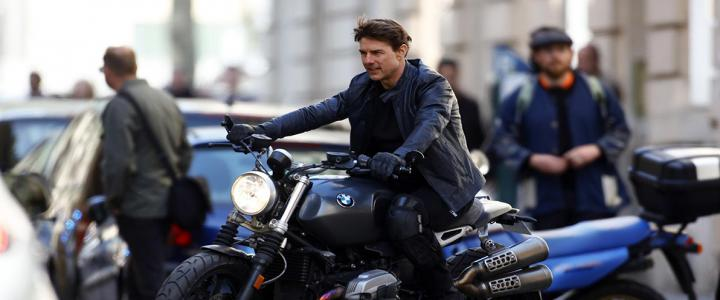 Featured Blu Ray And Dvd Review Mission Impossible Fallout The