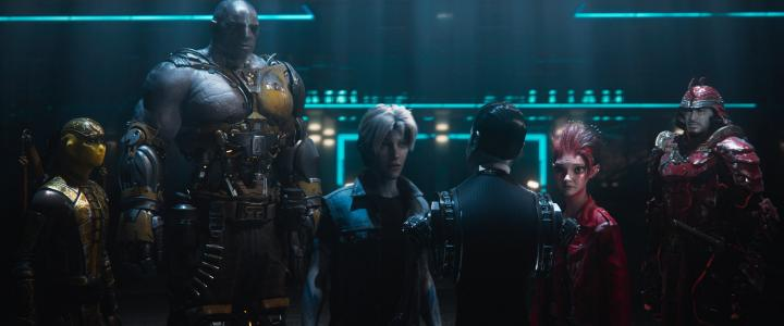 ready player one after credit