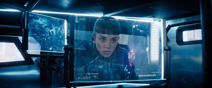 Ready Player One (2018) - Financial Information